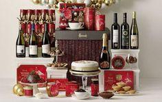 Win a Harrods Christmas Hamper worth - Stylist Magazine Christmas Hamper, Christmas Gifts, Xmas, Harrods Christmas, Luxury Food, Food Displays, Luxury Beauty, Christmas Inspiration, Luxury Gifts