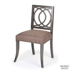 Sydney Accent Chair from the Robert Brown Collection