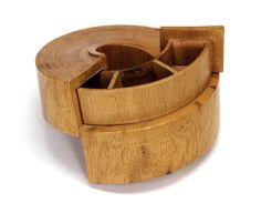 spiral box by laszlo tompa.
