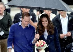 Prince William Duke of Cambridge and Catherine Duchess of Cambridge.