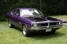 1971 Dodge Demon 340 | by carphoto