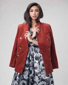 Filipina Actress, Lucky 7, Star Magic, Arab Fashion, Talent Show, Debut Album, Love S, Singer, Photoshoot