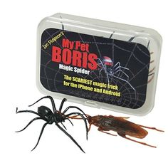 Magic Spider Pro Pack by My Pet Spider : Free Shipping & Low Prices at MagicNevin