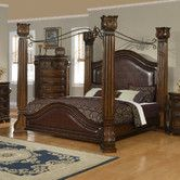 Found it at Wayfair - Providence Four Poster Bed