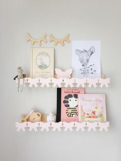 La Villa Blanche - Rock-a-bye baby... Kid Room Decor
