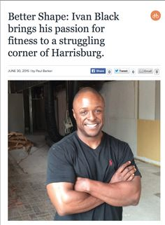 Check out my new article in The Burg!