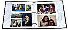 Bulk Pack Magnetic Refill Pages RLM for Pioneer LM-100 Photo Album (50 pages / 25 sheets) Review