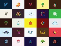 좋아보이는 것들의 비밀 | 방글라데시 디자이너 Kazi Mohammed Erfan가 디자인한 25가지 황금비율의 로고 디자인출처 https://www.behance.net/gallery/43218905/Logo-Collection-with-Golden-Ratio-2016최신 디자인 트렌드 + 프레젠테이션 디자인http://www.facebook.com/ppt.keynote
