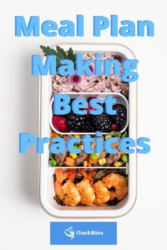 Our newest product feature is officially here! Meal Plans by YOU! Here are the four steps to making the best Meal Plan! Who knows- you might go viral! Healthy Eating Tips, Healthy Recipes, User Guide, Made Goods, New Product, How To Plan, How To Make, Meal Planning, Meal Prep