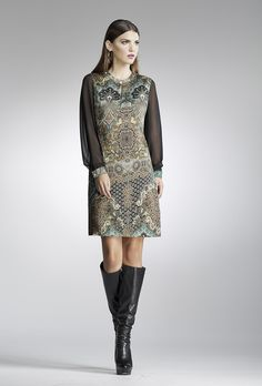 elegant arab style dress www.chrisper.com find it online