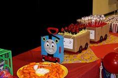 5 Different little boy birthday parties