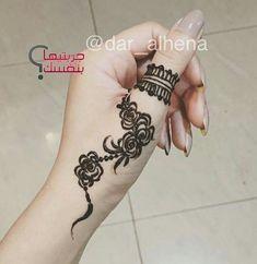 125 Stunning Yet Simple Mehndi Designs For Beginners Henna Hand Designs, Mehndi Designs Finger, Henna Tattoo Designs Simple, Mehndi Designs For Beginners, Unique Mehndi Designs, Mehndi Designs For Fingers, Beautiful Mehndi Design, Arabic Mehndi Designs, Mehndi Simple