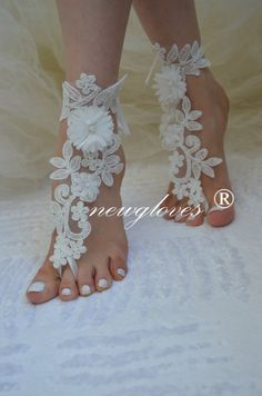 6d9f537ce067 handmade beach shoes bridal sandals wedding bridal by newgloves