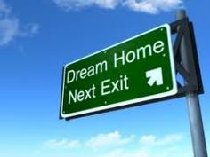 Finding my way to my Dream home
