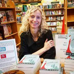Sara Goff, author of I Always Cry at Weddings | Q