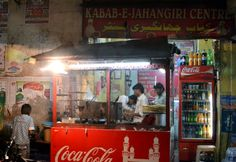 Lovely sheekh and boti kebabs in Hyderabad