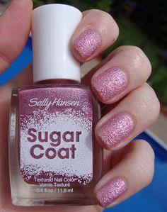 Possibly Polished: SH Sparkle Sugar Coat Review & Comparison