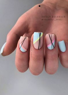 Chic Summer Matte Acrylic Nails Designs To Copy – Nail Art Connect Loading. Chic Summer Matte Acrylic Nails Designs To Copy – Nail Art Connect Marble Nail Designs, Nail Polish Designs, Acrylic Nail Designs, Nails Design, Manicure Nail Designs, Nail Manicure, Diy Nails, Swag Nails, Cute Nails