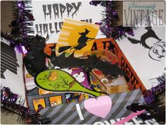 Halloween Care Package Ideas!