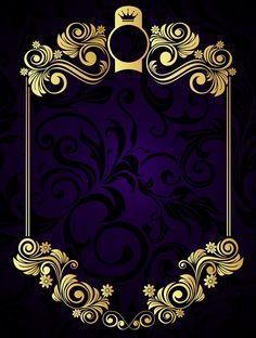 Background Pictures, Art Background, Royal Background, Abstract Backgrounds, Wallpaper Backgrounds, Molduras Vintage, Paper Flower Art, Logos Retro, Islamic Art Pattern