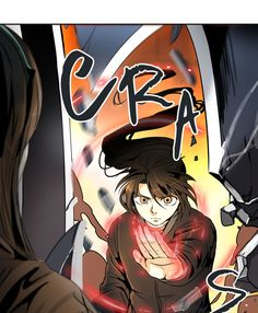 Tower of God Ch.216 page 21 at www.Mangago.me