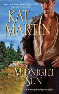 Midnight Sun (Sinclair Sisters Series #1) by Kat Martin