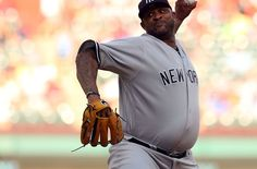 Yankees veteran southpaw C. Sabathia may be pitching hurt to hold down the fort until the cavalry arrives in the form of a Brian Cashman trade. Yankees News, Pitch, Hold On, It Hurts, Sports, Naruto Sad, Excercise, Sport