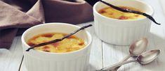 Crème brulée de Baileys - Cocina y Vino