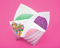 Sweet Ice Cream Party Ideas