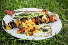 Grillmaten som får deg til å ville bli vegetarianer - Vektklubb