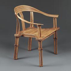 beijing design week   bamboo furniture by jeff dayu shi