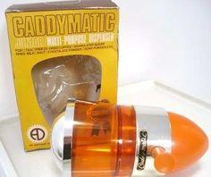 Retro 1960s orange Caddymatic dispenser 1960s Kitchen, Things To Come, Orange, Retro, Retro Illustration, 60s Kitchen