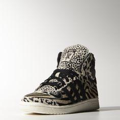 eecb58758797 Top Ten Hi Shoes adidas