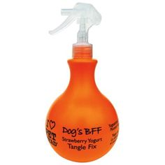 Best Detangler for Goldendoodles: Options. Pet Head Fur Ball Detangling Spray for Pets. BioSilk Therapy For Dogs. Particular Paws Detangling Spray for Dogs Vitamin E, Best Detangler, Bff, Matted Hair, Pet Steps, Pet Paws, Chinchilla, Dog Grooming, Spray Bottle