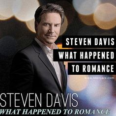 A review of vocalist Steven Davis' album What Happened to Romance on Teen Jazz.