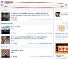 Sauvegarder du contenu, la fonctionnalité méconnue qui pourrait changer votre rapport à Facebook #Facebook