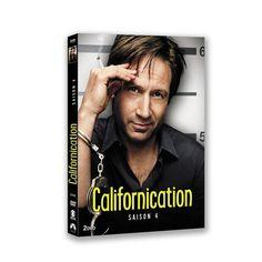 Californication - Saison 4 en DVD - NEUF !!!