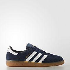 finest selection a59f3 3c1b0 Adidas Samba, Adidasskor, Blå, Män, Idrott