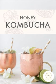 Have you tried the immune supporting drink that is Kombucha? It has been around for hundreds of years now but only recently it has reached a peak in its popularity. If you fancy making some for yourself, why not add in our honey for extra health benefits. The recipe is on the blog, and if you sign up to the newsletter you'll receive 20% off your first order. #luxuryhoney #jarrahhoney #redgumhoney #nectahive #antimicrobialhoney #honeyrecipes #kombucha Australian Honey, Kombucha Culture, Kombucha How To Make, Best Honey, Honey Recipes, Honey Benefits, Health Benefits, Sugar Cravings, Raw Honey