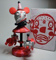 Image result for juan muniz toy