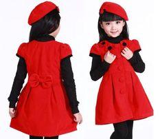 vestidos-rojos