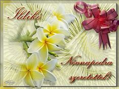 Ildikó névnapi képeslap Celebration, Facebook