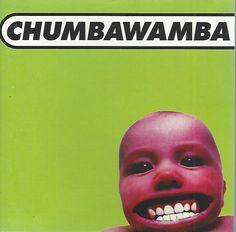 Tubthumper by Chumbawamba (CD, Sep-1997, Universal Distribution)…