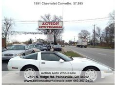 91 Vette 86k-All Orgional Rust Free, Free Cars, Chevrolet Corvette, Action, Vehicles, Group Action, Cars, Vehicle