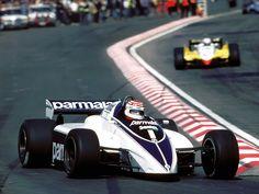 「Brabham BT 50 - BMW」の画像検索結果