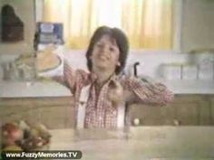 Kraft Macaroni And Cheese - Please! (Commercial, 1981)