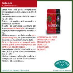 Yerba mate, #dimagrante #mate #diuretico #saziante #dieta