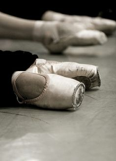 nothing like pointe