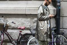 Streetsnaps: Oslo Runway Fashion Week August 2016