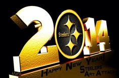Pittsburgh Steelers~ Nation~2014